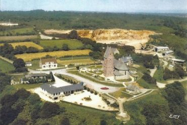 Notre Restaurant et son incroyable situation géographique dans la manche, au coeur du Cotentin