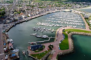 Port de Saint Vaast la hougue