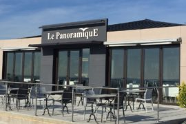 restaurant panoramique normandie cotentin