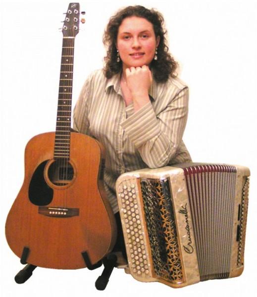 Gwennaelle LEGRAND