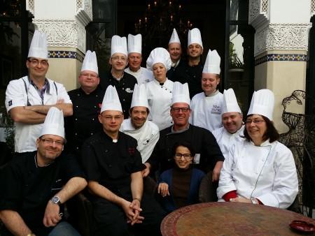 Manche Gastronomie du Terroir au Maroc