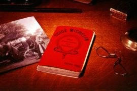 Le guide Michelin récompense notre restaurant proche de Cherbourg