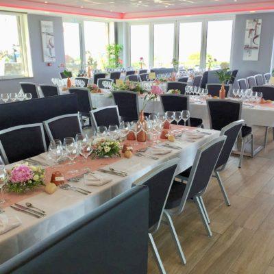 repas famille anniversaire mariage cotentin cherbourg
